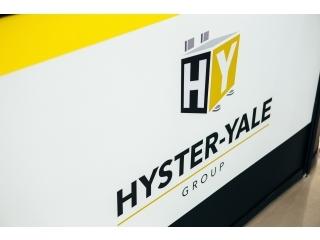 HYSTER原廠保固